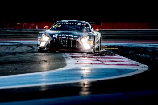 #5 HRT DEU Mercedes-AMG GT3 Gabriele Piana ITA Patrick Assenheimer DEU Hubert Haupt DEU Silver Cup, Race  | SRO / Patrick Hecq Photography