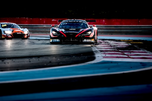 #70 Inception Racing GBR McLaren 720 S GT3 Oliver Millroy GBR Brendan Iribe USA Nick Moss GBR Pro-Am Cup, Race  | SRO / Patrick Hecq Photography
