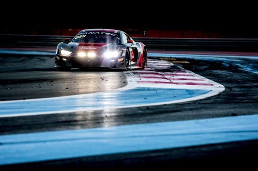 #99 Attempto Racing DEU Audi R8 LMS GT3 Dennis Marschall  DEU Alex Aka  DEU Max Hofer  AUT Silver Cup, Race    SRO / Patrick Hecq Photography