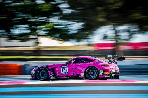 #69 Ram Racing  GBR Mercedes-AMG GT3 Robert Collard GBR Sam De Haan GBR Fabian Schiller DEU Pro-Am Cup, GT3, Race  | SRO / Jules Benichou - 21creation
