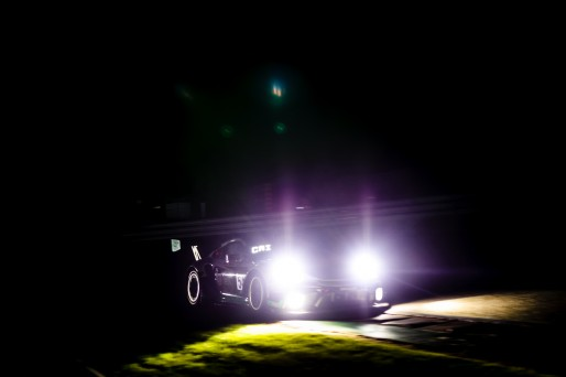 #54 Dinamic Motorsport ITA Porsche 911 GT3-R (991.II) - - Matteo Cairoli ITA Klaus Bachler AUT Christian Engelhart DEU Pro Cup IGTC, Night Practice    SRO / Patrick Hecq Photography