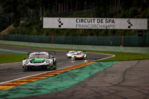 #54 Dinamic Motorsport ITA Porsche 911 GT3-R (991.II) - - Matteo Cairoli ITA Klaus Bachler AUT Christian Engelhart DEU Pro Cup IGTC, Superpole    SRO / Kevin Pecks