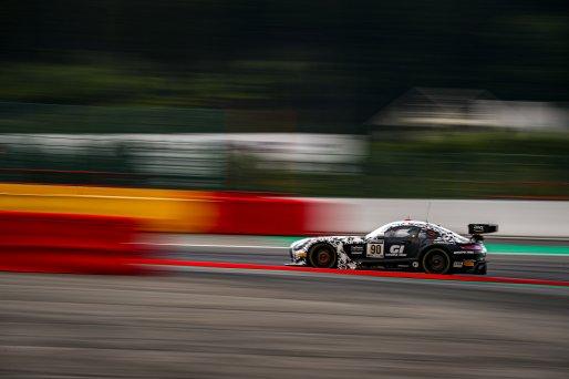 #90 Madpanda Motorsport ESP Mercedes-AMG GT3 Ricardo Sanchez MEX Ezequiel Perez Companc ARG Patrick Kujala FIN Rik Breukers NDL Silver Cup, Superpole
