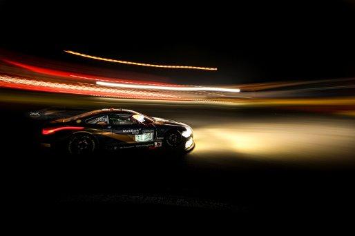 #34 Walkenhorst Motorsport DEU BMW M6 GT3 - - Sheldon van der Linde ZAF David Pittard GBR Marco Wittmann DEU Pro Cup, Race  | SRO / Kevin Pecks