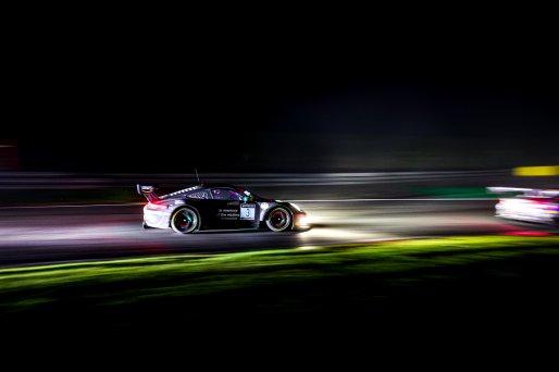 #3 Schnabl Engineering DEU Porsche 911 GT3-R (991.II) - - Dennis Olsen NOR Michael Christensen DNK Fred Makowiecki FRA Pro Cup IGTC, Race  | SRO / Kevin Pecks