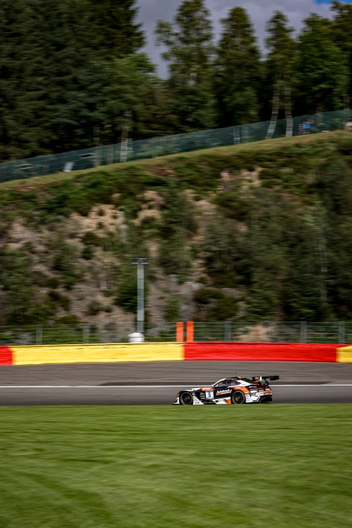 #5 HRT DEU Mercedes-AMG GT3 Michele Beretta  ITA Hubert Haupt DEU Patrick Assenheimer DEU Indy Dontje  NLD Silver Cup, Race    SRO / Kevin Pecks