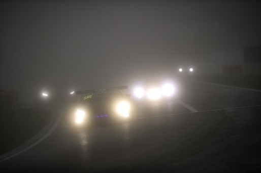 #57 Winward Racing USA Mercedes-AMG GT3 - - Russell Ward USA Mikael Grenier CAN Philip Ellis GBR Silver Cup IGTC, Race    SRO / Kevin Pecks