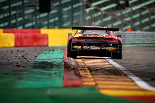 #37 Audi Sport Team WRT BEL Audi R8 LMS GT3 - - Nico Müller CHE Robin Frijns NLD Dennis Lind DNK Pro Cup IGTC, Race  | SRO / Kevin Pecks