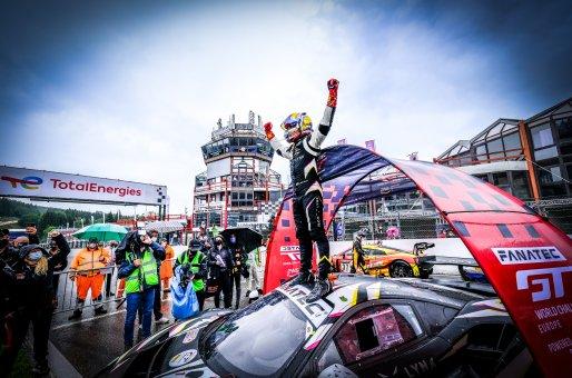 #51 Iron Lynx ITA Ferrari 488 GT3 - - Côme Ledogar FRA Nicklas Nielsen DNK Alessandro Pier Guidi ITA Pro Cup IGTC, Race  | SRO / Dirk Bogaerts Photography
