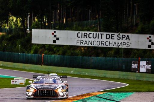 #5 HRT DEU Mercedes-AMG GT3 Michele Beretta  ITA Hubert Haupt DEU Patrick Assenheimer DEU Indy Dontje  NLD Silver Cup, Race    SRO / Patrick Hecq Photography