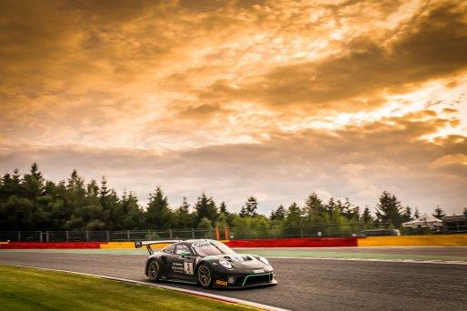 #3 Schnabl Engineering DEU Porsche 911 GT3-R (991.II) - - Dennis Olsen NOR Michael Christensen DNK Fred Makowiecki FRA Pro Cup IGTC, Race  | SRO / Patrick Hecq Photography