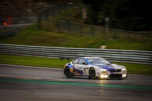 #35 Walkenhorst Motorsport DEU BMW M6 GT3 - - Timo Glock DEU Martin Tomczyk DEU Thomas Neubauer FRA Pro Cup, Race  | SRO / Patrick Hecq Photography