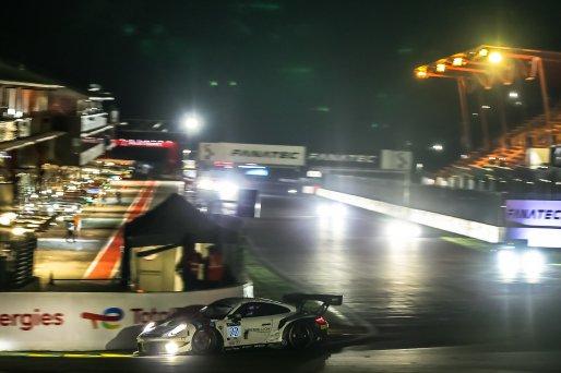 #22 GPX Martini Racing UAE Porsche 911 GT3-R (991.II) - - Matt Campbell AUS Earl Bamber NZL Mathieu Jaminet FRA Pro Cup IGTC, Race    SRO / Patrick Hecq Photography