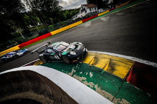 #3 Schnabl Engineering DEU Porsche 911 GT3-R (991.II) - - Dennis Olsen NOR Michael Christensen DNK Fred Makowiecki FRA Pro Cup IGTC, Race  | SRO / Jules Benichou - 21creation