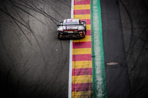 #23 Huber Motorsport DEU Porsche 911 GT3-R (991.II) Jacob Schell DEU Ivan Jacoma CHE Nicolas Leutwiler CHE Nico Menzel DEU AM Cup IGTC, GT3, Race  | SRO / Jules Benichou - 21creation
