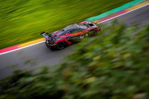 #70 Inception Racing GBR McLaren 720 S GT3 Oliver Millroy GBR Brendan Iribe USA Kevin Madsen  USA Jordan Pepper ZAF Pro-Am Cup IGTC, GT3, Race  | SRO / Jules Benichou - 21creation
