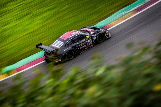 #911 Herberth Motorsport DEU Porsche 911 GT3-R (991.II) Antares Au HKG Daniel Allemann CHE Alfred Renauer DEU Robert Renauer DEU Pro-Am Cup IGTC, GT3, Race  | SRO / Jules Benichou - 21creation