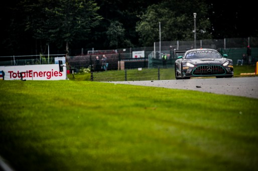 #20 SPS automotive performance DEU Mercedes-AMG GT3 Valentin Pierburg DEU George Kurtz USA Colin Braun USA Dominik Baumann AUT Pro-Am Cup, GT3, Race  | SRO / Jules Benichou - 21creation