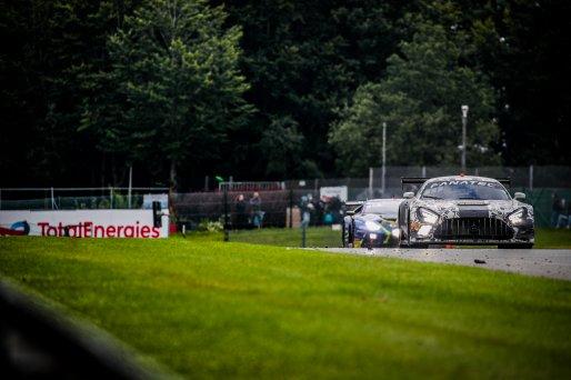 #90 Madpanda Motorsport ESP Mercedes-AMG GT3 Ezequiel Perez Companc ARG Ricardo Sanchez MEX Patrick Kujala FIN Rik Breukers NDL Silver Cup, GT3, Race    SRO / Jules Benichou - 21creation