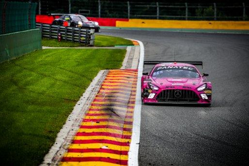 #69 Ram Racing  GBR Mercedes-AMG GT3 Sam De Haan GBR Robert Collard GBR Ricky Collard GBR Fabian Schiller DEU Pro-Am Cup, GT3, Race    SRO / Jules Benichou - 21creation