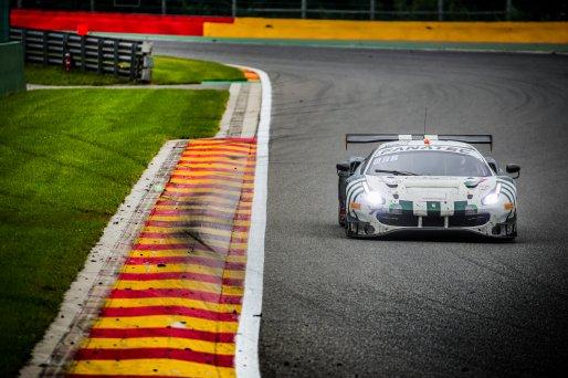 #53 AF Corse ITA Ferrari 488 GT3 Duncan Cameron GBR Rino Mastronardi ITA Matt Griffin IRL Miguel Molina ESP Pro-Am Cup IGTC, GT3, Race  | SRO / Jules Benichou - 21creation