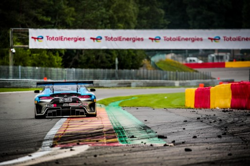 #89 AKKA ASP FRA Mercedes-AMG GT3 - - Lucas Auer AUT Timur Boguslavskiy RUS Felipe Fraga  BRA Pro Cup IGTC, GT3, Race    SRO / Jules Benichou - 21creation