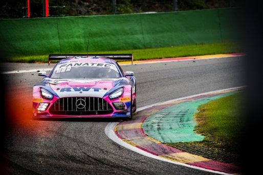 #4 Mercedes-AMG Team HRT DEU Mercedes-AMG GT3 - - Maro Engel DEU Luca Stolz DEU Vincent Abril FRA Pro Cup IGTC, GT3, Race  | SRO / Jules Benichou - 21creation