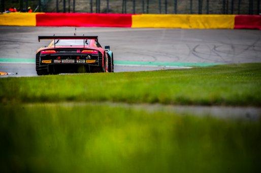 #66 Audi Sport Team Attempto DEU Audi R8 LMS GT3 - - Mattia Drudi  ITA Dennis Marschall DEU Christopher Mies  DEU Pro Cup IGTC, GT3, Race  | SRO / Jules Benichou - 21creation