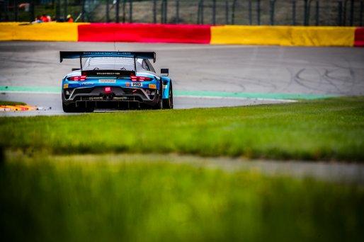 #18 KCMG HKG Porsche 911 GT3-R (991.II) - - Edoardo Liberati ITA Alex Imperatori CHE Josh Burdon AUS Pro Cup, GT3, Race  | SRO / Jules Benichou - 21creation