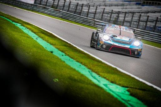 #47 KCMG HKG Porsche 911 GT3-R (991.II) - - Maxime Martin BEL Nick Tandy GBR Laurens Vanthoor BEL Pro Cup IGTC, GT3, Race  | SRO / Jules Benichou - 21creation