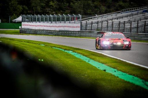 #37 Audi Sport Team WRT BEL Audi R8 LMS GT3 - - Nico Müller CHE Robin Frijns NLD Dennis Lind DNK Pro Cup IGTC, GT3, Race  | SRO / Jules Benichou - 21creation