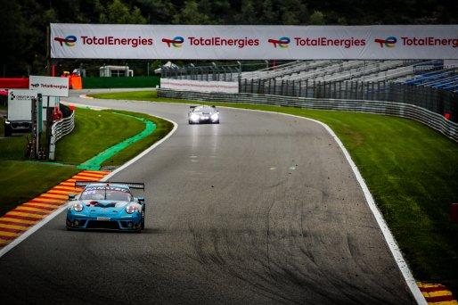 #61 EBM Giga Racing MYS Porsche 911 GT3-R (991.II) Wolfgang Triller DEU Carlos Rivas LUX Reid Harker NZL Will Bamber NZL Pro-Am Cup IGTC, GT3, Race  | SRO / Jules Benichou - 21creation