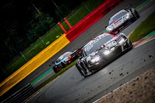 #32 Audi Sport Team WRT BEL Audi R8 LMS GT3 - - Dries Vanthoor BEL Kelvin van der Linde ZAF Charles Weerts BEL Pro Cup IGTC, GT3, Race  | SRO / Jules Benichou - 21creation