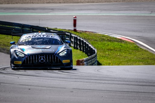 #57 Winward Racing USA Mercedes-AMG GT3 Russell Ward USA TBC TBC Mikael Grenier CAN Silver Cup, Paid Test Session  | SRO / Dirk Bogaerts Photography