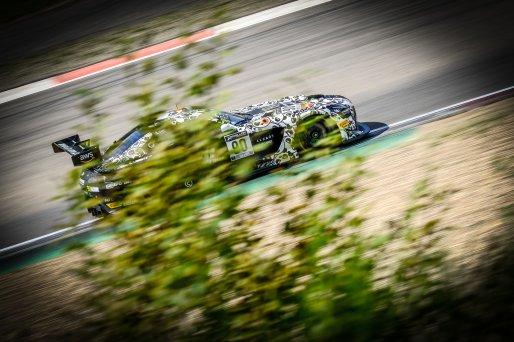 #90 Madpanda Motorsport ESP Mercedes-AMG GT3 Ezequiel Perez Companc ARG Ricardo Sanchez MEX Rik Breukers NDL Silver Cup, Pre-Qualifying  | SRO / Dirk Bogaerts Photography