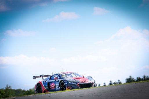 #99 Attempto Racing DEU Audi R8 LMS GT3 Dennis Marschall  DEU Max Hofer  AUT Alex Aka  DEU Silver Cup, Pre-Qualifying  | SRO / Dirk Bogaerts Photography