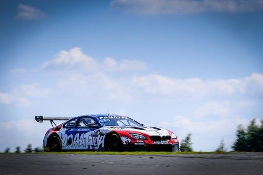 #10 Boutsen Ginion BEL BMW M6 GT3 Jens Liebhauser DEU Karim Ojjeh SAU Jens Klingmann DEU Pro-Am Cup, Pre-Qualifying  | SRO / Dirk Bogaerts Photography