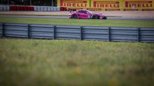#69 Ram Racing  GBR Mercedes-AMG GT3 Robert Collard GBR Sam De Haan GBR Fabian Schiller DEU Pro-Am Cup, Pre-Qualifying  | SRO / Patrick Hecq Photography