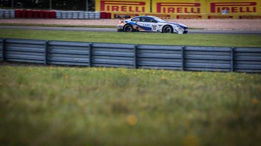 #35 Walkenhorst Motorsport DEU BMW M6 GT3 Nicky Catsburg NLD Martin Tomczyk DEU Thomas Neubauer FRA Pro Cup, Pre-Qualifying  | SRO / Patrick Hecq Photography
