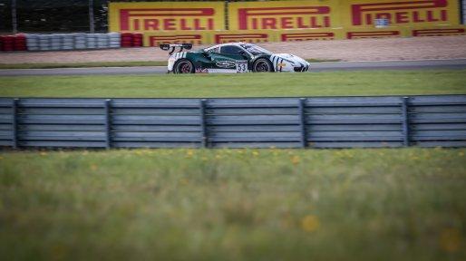 #53 AF Corse ITA Ferrari 488 GT3 Duncan Cameron GBR / / Matt Griffin IRL Pro-Am Cup, Pre-Qualifying  | SRO / Patrick Hecq Photography