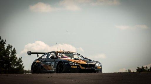 #34 Walkenhorst Motorsport DEU BMW M6 GT3 Nick Yelloly GBR David Pittard GBR Jake Dennis GBR Pro Cup, Pre-Qualifying  | SRO / Patrick Hecq Photography
