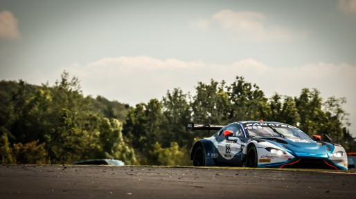 #188 Garage 59 GBR Aston Martin Vantage AMR GT3 Chris Goodwin GBR Alexander West SWE Jonny Adam GBR Pro-Am Cup, Pre-Qualifying  | SRO / Patrick Hecq Photography