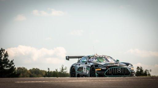 #20 SPS automotive performance DEU Mercedes-AMG GT3 Dominik Baumann AUT Valentin Pierburg DEU Martin Konrad AUT Pro-Am Cup, Pre-Qualifying    SRO / Patrick Hecq Photography