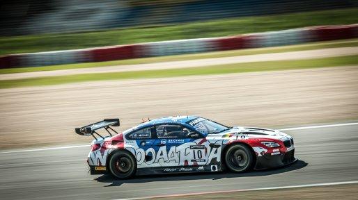 #10 Boutsen Ginion BEL BMW M6 GT3 Jens Liebhauser DEU Karim Ojjeh SAU Jens Klingmann DEU Pro-Am Cup, Pre-Qualifying  | SRO / Patrick Hecq Photography