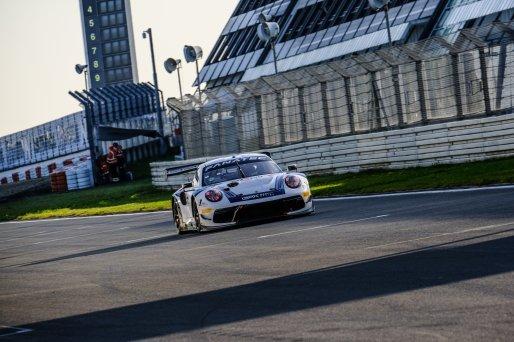#22 GPX Racing UAE Porsche 911 GT3-R (991.II) Matt Campbell AUS Earl Bamber NZL Mathieu Jaminet FRA Pro Cup, Qualifying  | SRO / Dirk Bogaerts Photography