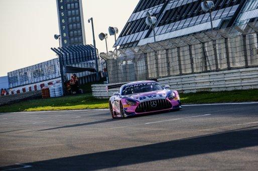 #4 HRT DEU Mercedes-AMG GT3 Maro Engel DEU Luca Stolz DEU Nico Bastian DEU Pro Cup, Qualifying  | SRO / Dirk Bogaerts Photography