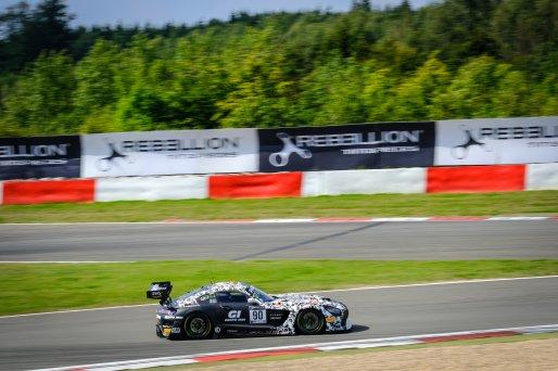 #90 Madpanda Motorsport ESP Mercedes-AMG GT3 Ezequiel Perez Companc ARG Ricardo Sanchez MEX Rik Breukers NDL Silver Cup, Race  | SRO / Dirk Bogaerts Photography