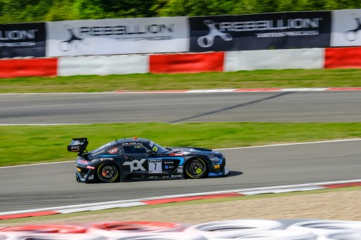 #7 TokSport WRT DEU Mercedes-AMG GT3 Oscar Tunjo COL Paul Petit FRA Marvin Dienst DEU Silver Cup, Race    SRO / Dirk Bogaerts Photography