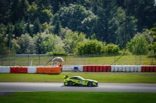 #2 GetSpeed DEU Mercedes-AMG GT3 Jim Pla FRA Olivier Grotz LUX Florian Scholze DEU Pro-Am Cup, Race    SRO / Dirk Bogaerts Photography