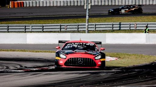 #88 AKKA ASP FRA Mercedes-AMG GT3 Raffaele Marciello ITA Felipe Fraga BRA Jules Gounon FRA Pro Cup, Race    SRO / Patrick Hecq Photography